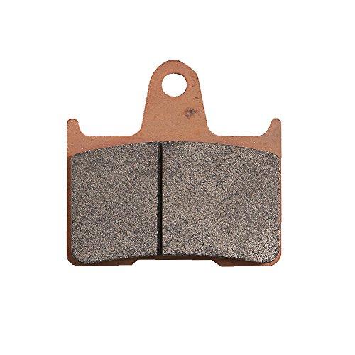 デイトナ D97118 ゴールデンパッドX カイ ブレーキパッド