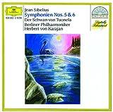 シベリウス:交響曲第5番、6番、トゥオネラの白鳥