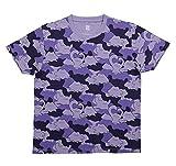 ポケモンセンターオリジナル graniph Tシャツ メタモン カモフラージュ S
