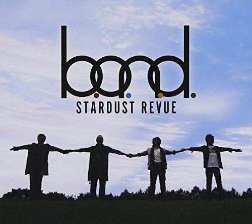 B.O.N.D.(初回限定盤)(DVD付)の詳細を見る
