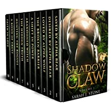 Shadow Claw Complete Series Box Set