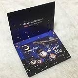 ぷっちょ× SEKAI NO OWARI キャンペーン当選品 B賞 QUO カード