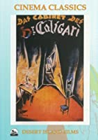 The Cabinet of Dr. Caligari [並行輸入品]