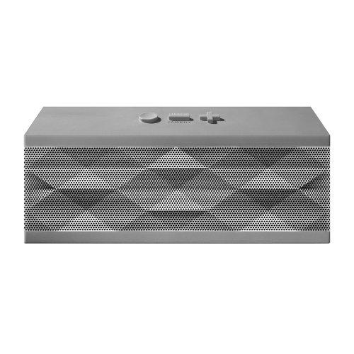 【日本正規代理店品】Jawbone ポータブル Bluetooth ワイヤレス スピーカー Jawbone JAMBOX グレイヘックス  ALP-JAM-GH
