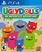 Ugly Dolls: An Imperfect Adventure (輸入版:北米) - PS4