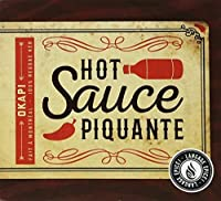 Hot Sauce Piquante