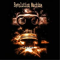 Revolution Machine 1