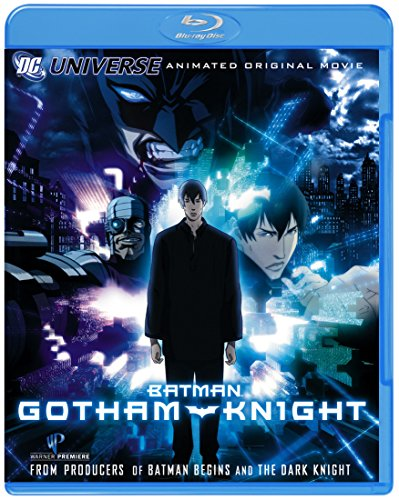 バットマン ゴッサムナイト [Blu-ray]