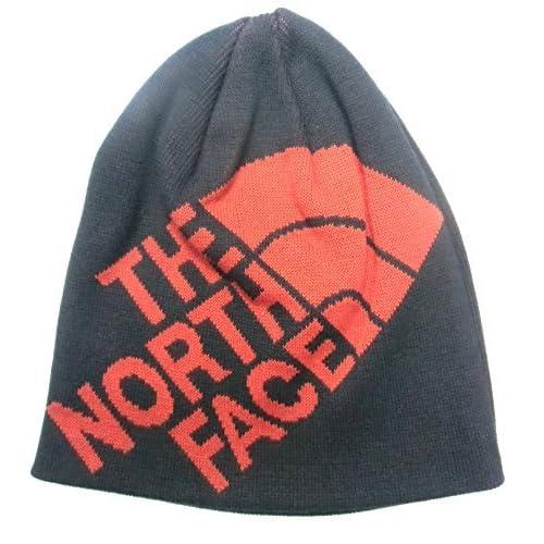 ザ・ノース・フェイス(THE NORTH FACE) ビッグ ロゴ ビーニー(Big Logo Beanie) NN41507 CM コズミックブルー F
