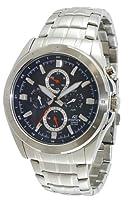 [カシオ] CASIO 腕時計 EDIFICE エディフィス EF328D-1A メンズ 海外モデル [逆輸入品]