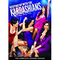 Keeping Up With the Kardashians: Comp Second Seas