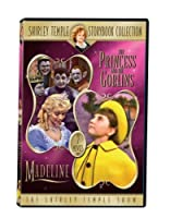 Shirley Temple Storybook Collection: The Princess and the Goblins/Madeline [並行輸入品]