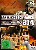 Pazifikgeschwader 214-Erste Staffel*Gesamtausgabe [DVD] [Import]