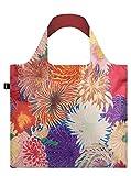 LOQI(ローキー) 装飾雑貨(ファッション小物) マルチ 50x42 ミュージアムコレクション MADコレクション 日本の菊 MAD.JC