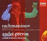 Rachmaninov: Symphonies 画像