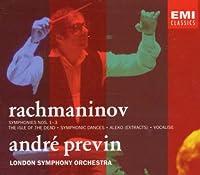 Rachmaninov: Symphonies