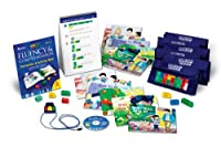 Learning Resources Fluency & Comprehension Kit (level 1)