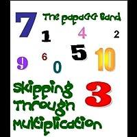 Skipping Through Multiplication