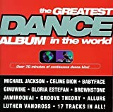 Greatest Dance Album in the Woを試聴する