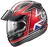 アライ(ARAI) バイクヘルメット フルフェイス ASTRO PROSHADE FLAG UK 57-58 M