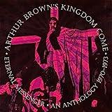 Eternal Messenger An Anthology 1970-1973: Remastered & Expanded