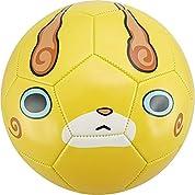 PLEX(プレックス) 妖怪ウォッチ サッカーボール2 コマじろう Ver. 5号球 YW-15D