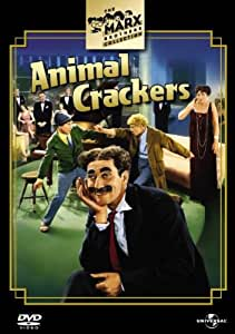 Animal Crackers [Import allemand]
