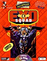 EXO Squad Interactive Moviebook (輸入版)