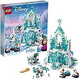 LEGO - ディズニー アナと雪の女王 エルサの魔法の氷 宮殿 41148 ディズニープリンセス おもちゃ
