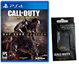 Call of Duty Advanced Warfare Day Zero Edition +DOG TAG!!(北米版) [並行輸入品]