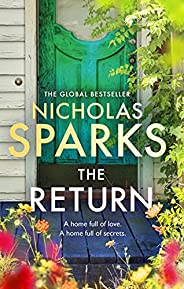The Return: The heart-wrenching new novel from the bestselling author of The Notebook
