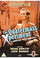 The Quatermass Experiment [DVD]