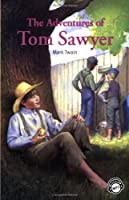 Compass Classic Readers Level 2 :Adventures of Tom Sawyer Student's Book with MP3 CD