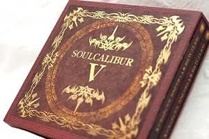 SOULCALIBUR V Original Soundtrack