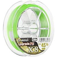 よつあみ(YGK) ライン G-soul X8 UPGRADE 200m 2.5号