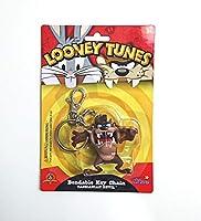 Looney Tunes (ルーニー・テューンズ) Tasmanian devil (タスマニアデビル) キーチェーン フィギュアタイプ