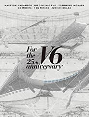 For the 25th anniversary(Blu-ray2枚組)(初回盤A)