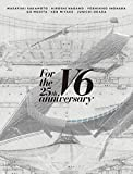 【メーカー特典あり】LIVE For the 25th anniversary(Blu-ray2枚組)(初回盤A)(チケットホルダー付き)