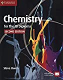 Chemistry for the IB Diploma Coursebook 画像