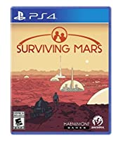 Surviving Mars (輸入版:北米) - PS4