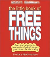 The Little Book of Free Things