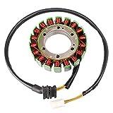 GZYF バイク用 ステーターコイル ジェネレーター 発電機 コイル 大容量 (対応車種: ホンダ CBR900RR(919cc) 96-98年)