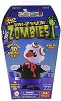 Wind-Up Walking Zombie - Headless by U-Create