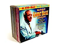 Only the Best of Count Basie