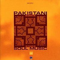 Pakistani Soul Music