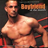 Boyfriend of the Month 2006 Calendar