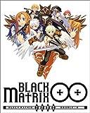 BLACK/MATRIX 00