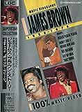 ジェームス・ブラウン・ストーリー 195 [VHS]