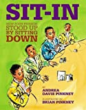 Sit-In (Jane Addams Honor Book (Awards))