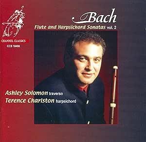 Flute Sonatas-Vol. 2